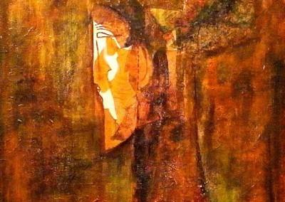 Frauennatur | 50 x 70