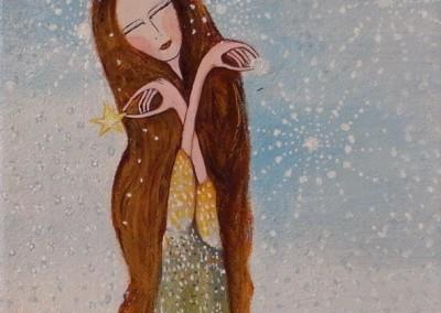 Invierno | Winter | 18 x 24 | verkauft