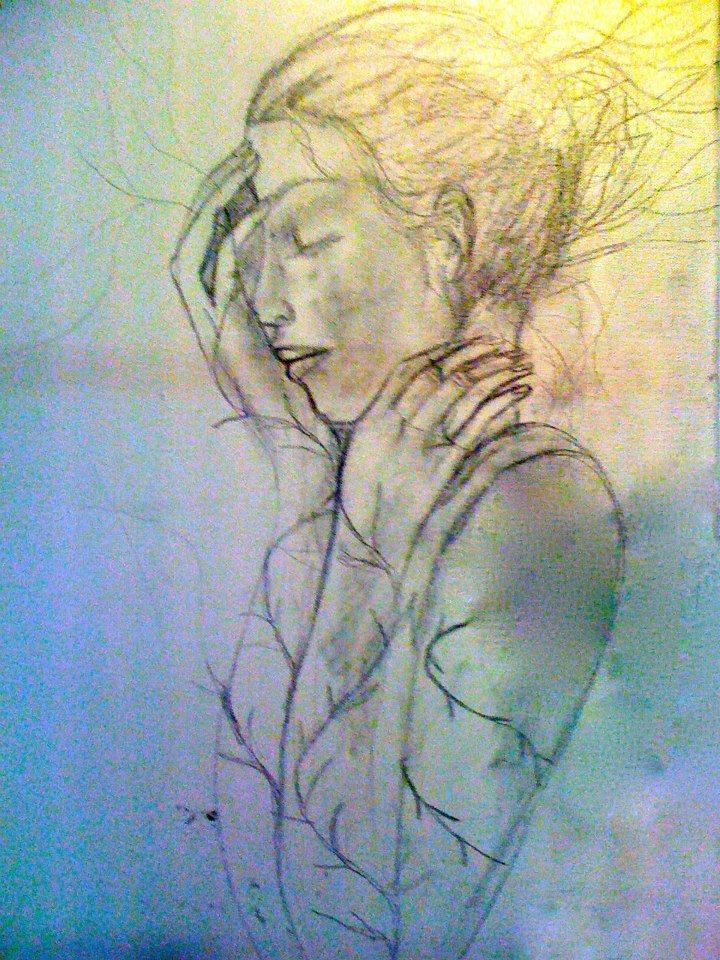 Miraywa 1 |Fecundidad |Fruchtbarkeit | 60 x 70 | copyright URPI