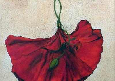 Blumenfee | 40 x 40 | Copyright URPI