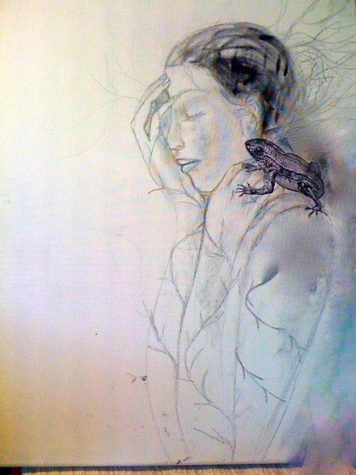 Miraywa 3 |Fecundidad |Fruchtbarkeit | 60 x 70 | copyright URPI