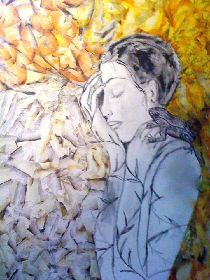 Miraywa 4 |Fecundidad |Fruchtbarkeit | 60 x 70 | copyright URPI