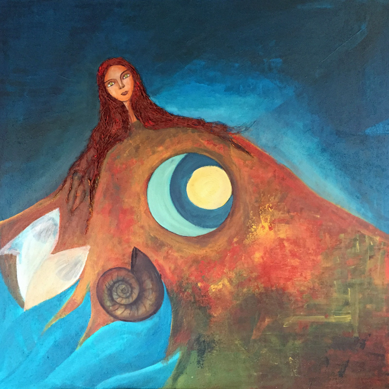 Mama Killa 6 | Grossmutter Mond | Copyright URPI
